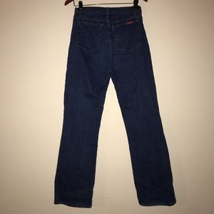 NYDJ Jeans - NYDJ Marilyn Straight Tummy Tuck Jeans, Size 10